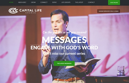 Capital Life Church