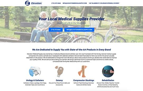Elevation Medical