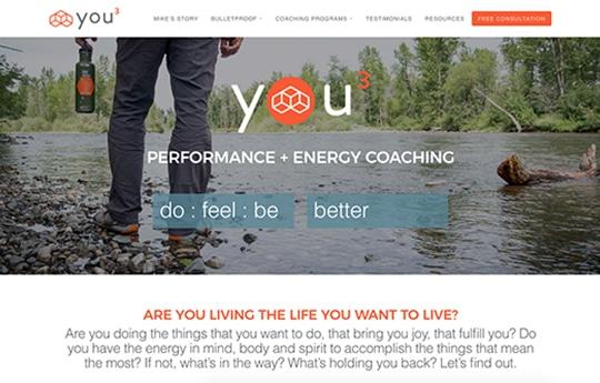 Bulletproof Performance & Energy Coach