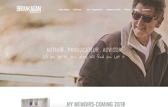 Brian Kagan