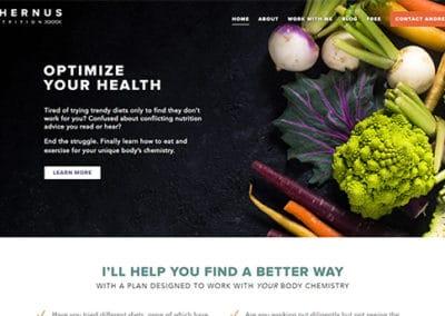 Chernus Nutrition