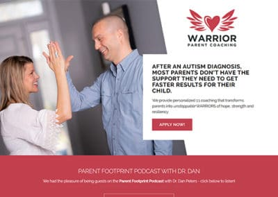Warrior Parent Coaching