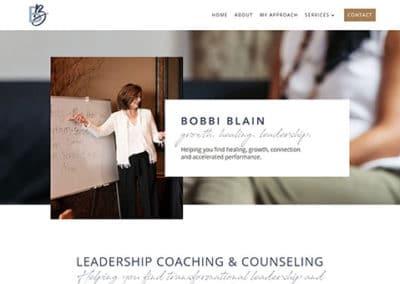 Bobbi Blain