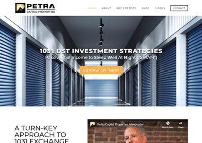 Petra Capital Properties