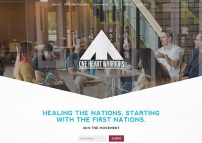 One Heart Warriors
