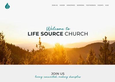 Life Source Church