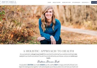 Mitchell Holistic Health