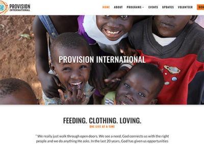 Provision International