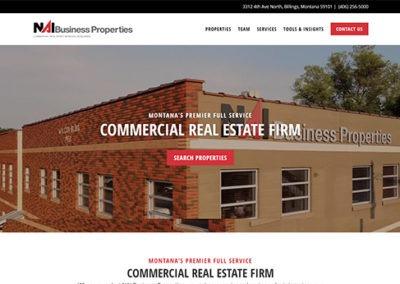 NAI Business Properties