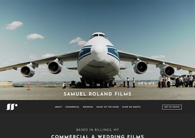 Samuel Roland Films