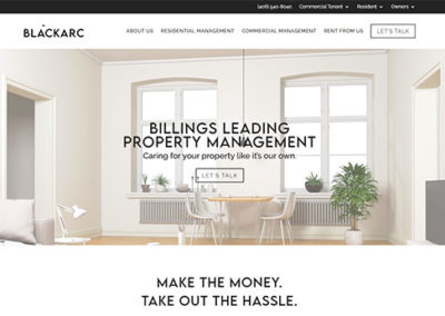 Blackarc Property Management