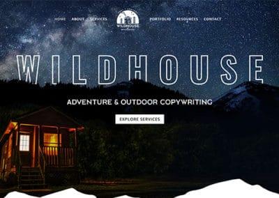 Wild House Writers