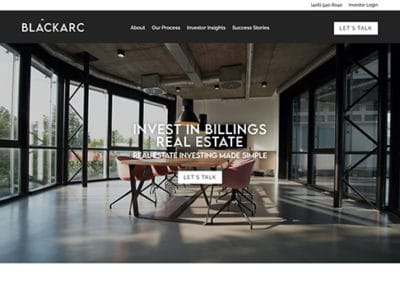 BlackArc Investments